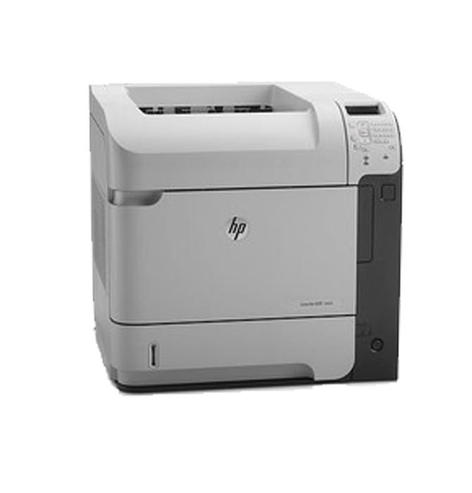 HP601DN黑白激光打印机出租小图
