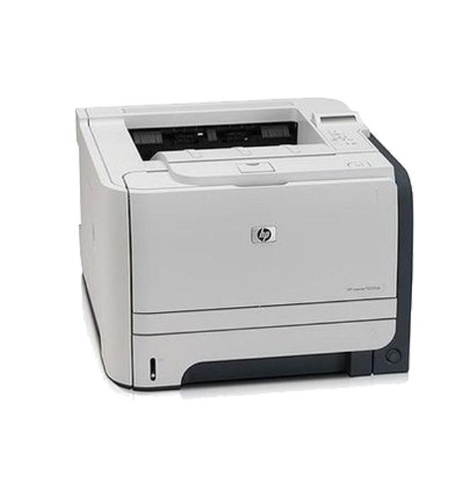 HP2055DN黑白激光打印机租赁小图