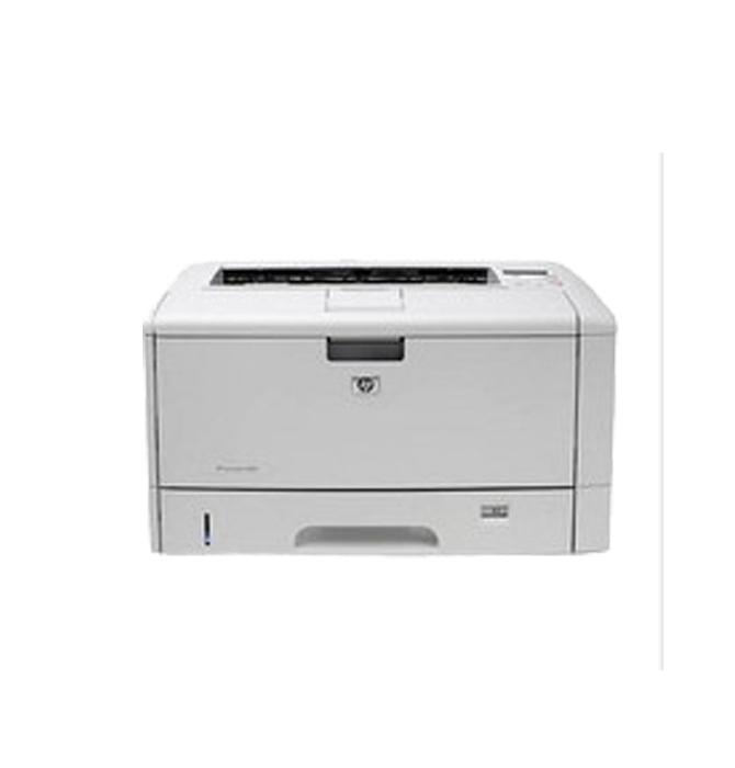 HP5200激光打印机租赁