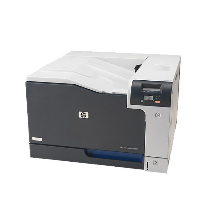 HP CP5225彩色激光打印机出租小图