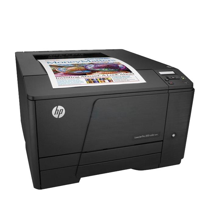 HP M251N彩色激光打印机出租