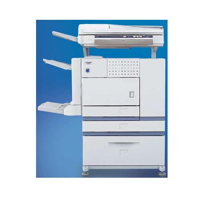 夏普AR355复印机出租