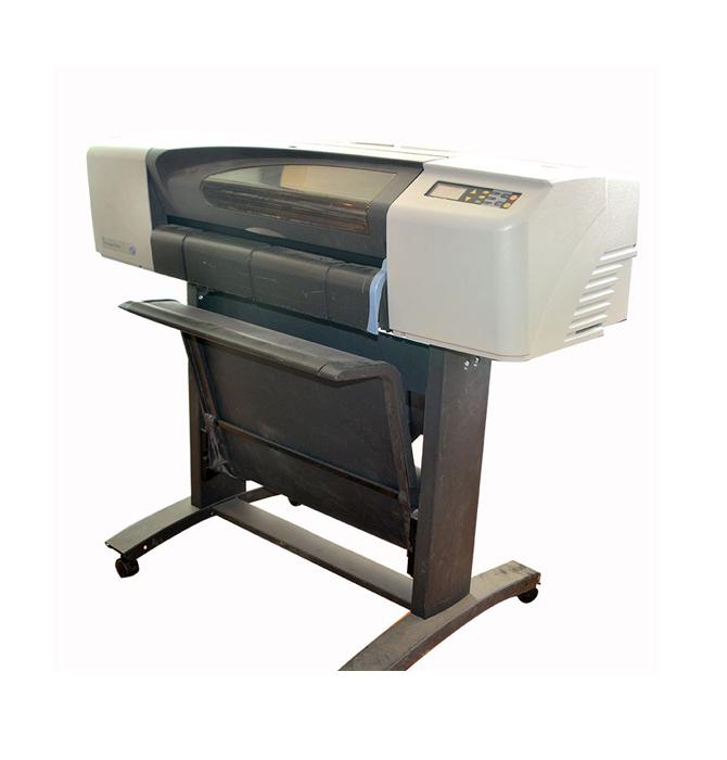 HP500绘图仪出租