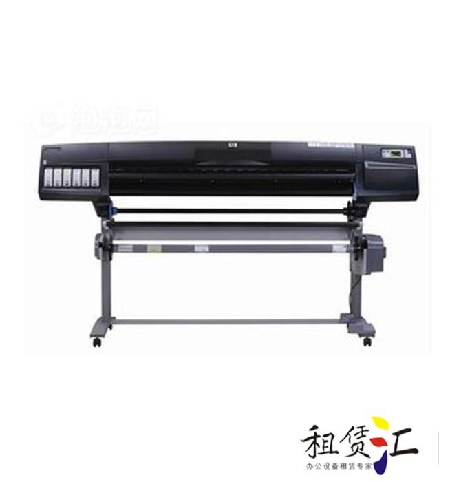 HP5500绘图仪出租小图