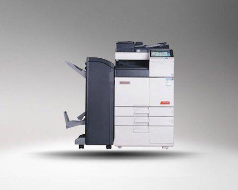 厦门打印机出租公司-震旦-ADC 286