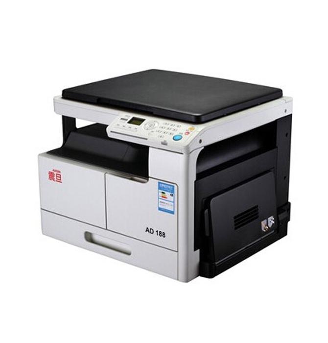全新震旦AD188黑白数码复合机