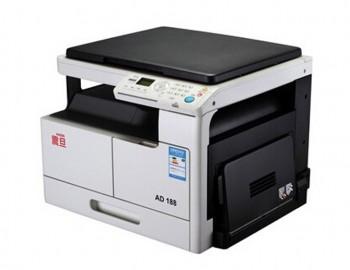 复印机怎么用,新手看这里